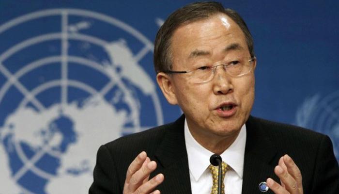 'पाकिस्तान और भारत को सुलझाना चाहिए कश्मीर का विवाद'