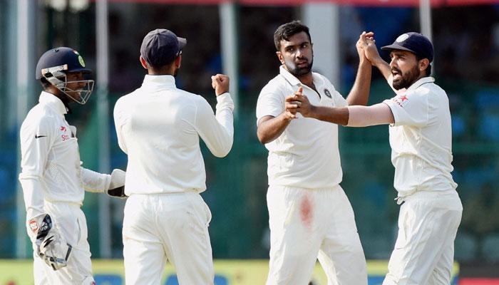 500वें टेस्ट में भारत की शानदार जीत, न्यूजीलैंड को 197 रनों से दी शिकस्त
