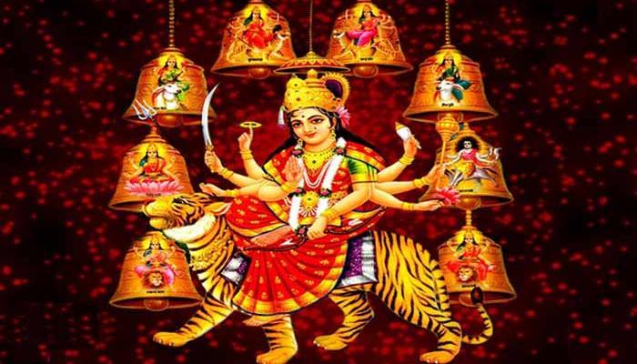 इस बार दस दिनों का है शारदीय नवरात्र, बन रहा है महासंयोग