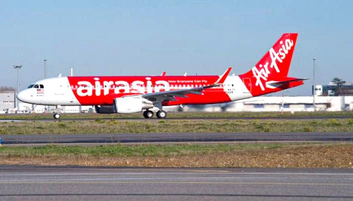 मलेशियाई विमानन कंपनी एयर एशिया घरेलू, विदेश यात्रा पर छूट देगी