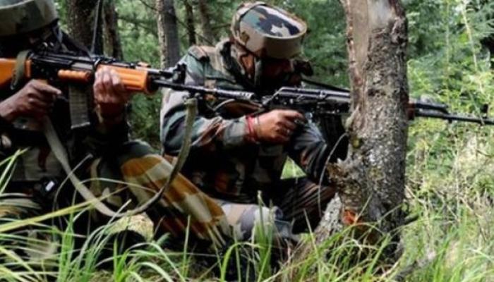 जम्मू-कश्मीर: पुंछ में पाकिस्तान की तरफ से फायरिंग, पांच लोग घायल