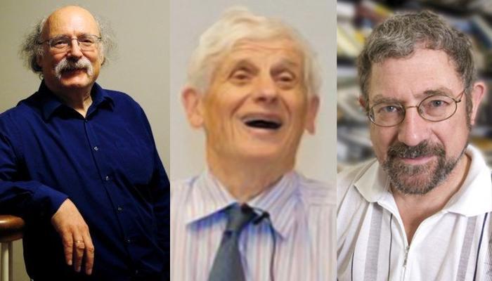 'टोपोलॉडी' में मास्टरी हासिल तीन ब्रिटिश वैज्ञानिकों को भौतिकी का नोबेल