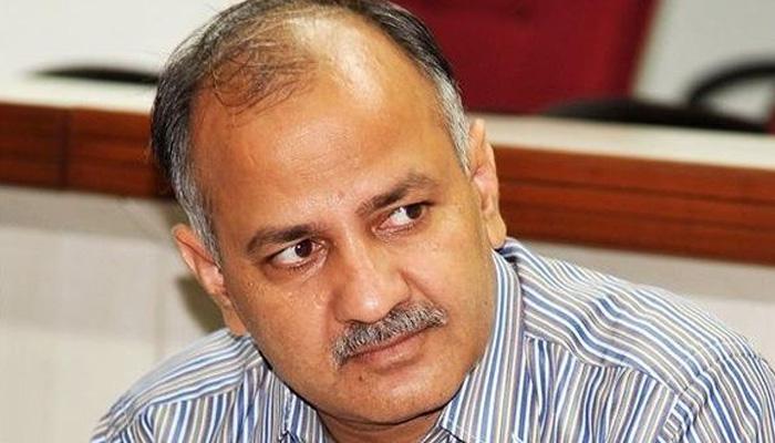 DCW में नियुक्ति मामले में ACB ने दिल्ली के डिप्टी CM सिसौदिया को तलब किया