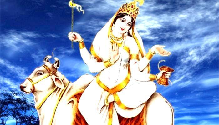 शारदीय नवरात्र: मां दुर्गा की आठवीं शक्ति मां महागौरी की पूजा से पूर्वसंचित पाप भी नष्ट हो जाते हैं