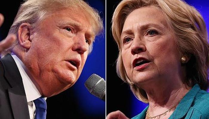 राष्ट्रपति चुनाव : क्लिंटन के साथ ट्रंप की बहस करो या मरो वाली होगी
