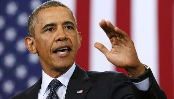 डोनाल्ड ट्रम्प की महिलाओं को नीचा दिखाने वाली अपमानजनक टिप्पणियों पर बरसे ओबामा