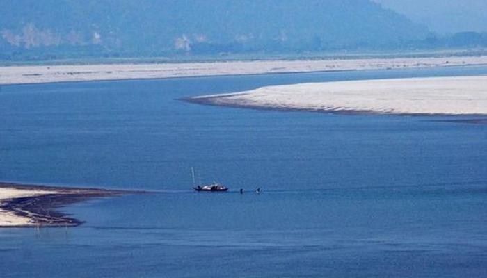 'ब्रह्मपुत्र का जल भारत, बांग्लादेश के साथ साझा कर सहयोग तंत्र में शामिल होना चाहता है चीन'