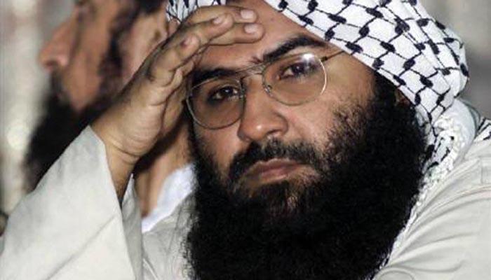 जैश-ए-मोहम्मद सरगना मसूद ने उगला जहर, बोला- पाक सरकार जेहादियों की 'मदद' करे तो हल हो सकता है कश्मीर विवाद