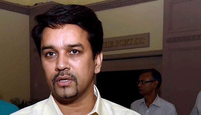 BCCI की SGM में अनुराग ठाकुर का हलफनामा होगा चर्चा का मुद्दा