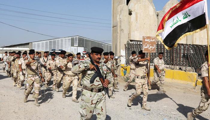 इराक में 13 साल बाद सबसे बड़ी जंग, IS के कब्जे वाले मोसुल पर इराकी बलों ने कसा शिकंजा