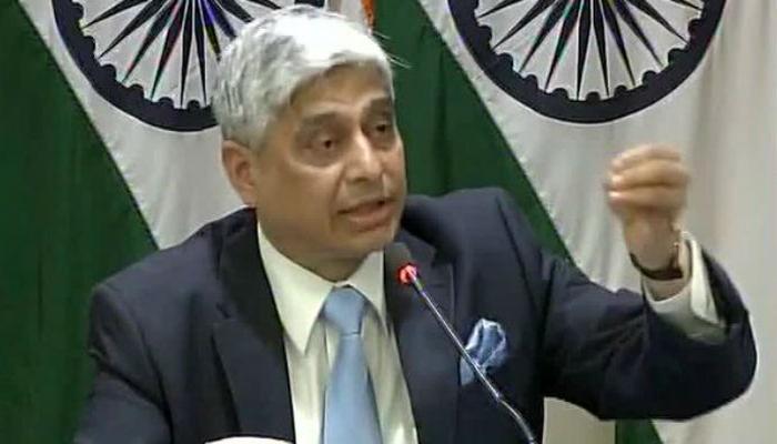 ब्रिक्स में पहले से कहीं अधिक केंद्र में रहा आतंकवाद का मुद्दा : भारत