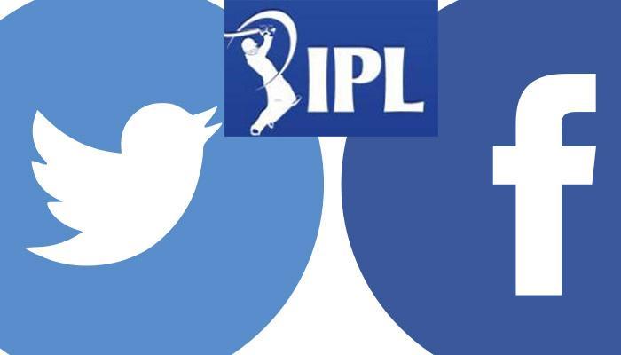 अब सोशल मीडिया पर भी ले पाएंगे IPL मैचों का लुत्फ; फेसबुक, ट्वीटर ने मीडिया अधिकार की निविदा खरीदी