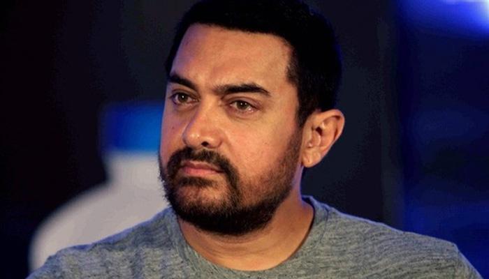 पाकिस्तानी फिल्में नहीं दिखाए जाने और 'ऐ दिल है मुश्किल' विवाद पर आमिर खान ने साधी चुप्पी