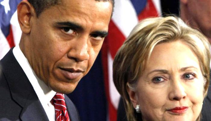 हिलेरी क्लिंटन अमेरिका की बहुत अच्छी राष्ट्रपति साबित हो सकती हैं: ओबामा
