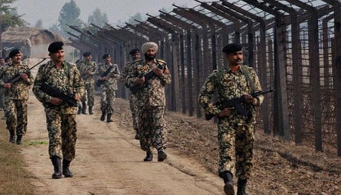 BSF ने संघर्ष विराम उल्लंघन का दिया मुंहतोड़ जवाब, पाकिस्तानी रेंजर्स के 7 जवानों और 1 आतंकी को मार गिराया