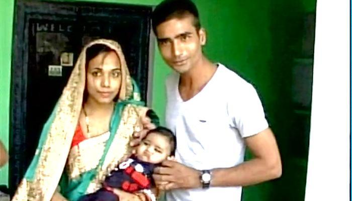 WOW: प्रधानमंत्री मोदी ने रखा है इस बच्ची का नाम