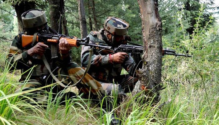 पाकिस्तान ने फिर किया सीजफायर का उल्लंघन, BSF का जवान शहीद