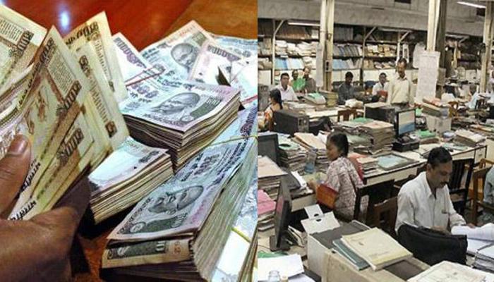 केंद्रीय कर्मचारियों को दीवाली का तोहफा, सरकार ने दो फीसदी महंगाई भत्ते की घोषणा की