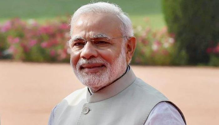 PM मोदी ने धनतेरस पर देशवासियों को बधाई दी
