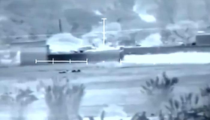 PAK फिर बेनकाब! VIDEO में देखिए कैसे सीमा पर आतंकियों की घुसपैठ कराता है पाकिस्तान?