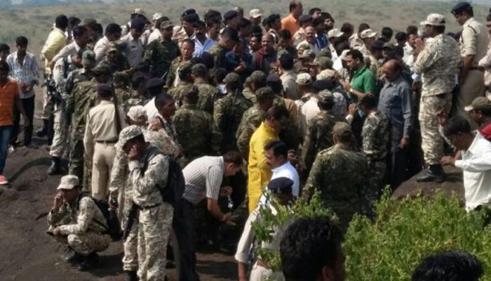 भोपाल मुठभेड़ मामला: एएमयू के छात्र संघ ने जांच की मांग की