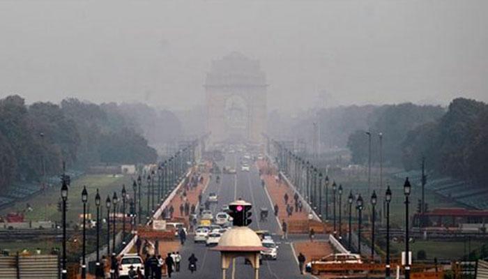 प्रदूषण पर दिल्ली सरकार को फटकार, चार राज्यों के पर्यावरण सचिव NGT में तलब