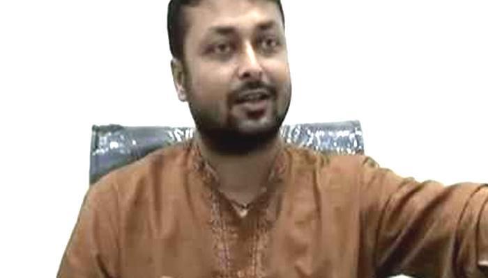 दिल्ली के किराड़ी से Aap विधायक ऋतुराज गिरफ्तार