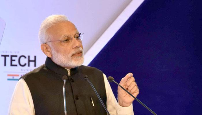 नए अवसरों के दोहन के लिए भारत, ब्रिटेन अपनी प्रौद्योगिकी की ताकत का इस्तेमाल करें : PM मोदी