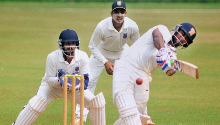 फर्स्ट क्लास मैचों में सबसे तेज शतक ठोकने वाले भारतीय बने ऋषभ पंत