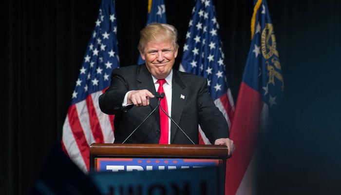 अमेरिकी राष्ट्रपति चुनाव में डेमोक्रेट हिलेरी को रिपब्लिकन डोनाल्ड ने किया परास्त, चुने गए 45वें राष्ट्रपति