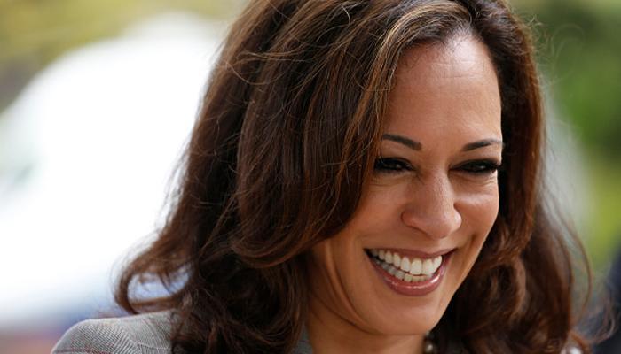कमला हैरिस में अमेरिका की पहली महिला राष्ट्रपति बनने की क्षमता: रिपोर्ट