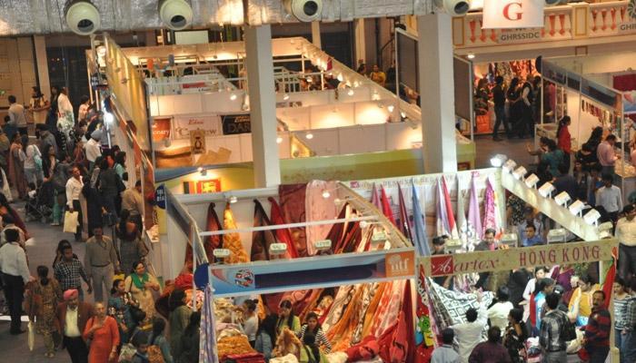 दिल्ली में इंटरनेशनल ट्रेड फेयर शुरू, 'डिजिटल इंडिया' है मेन थीम