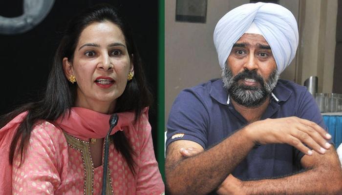 परगट सिंह, तीन अन्य विधायकों का पंजाब विधानसभा से इस्तीफा