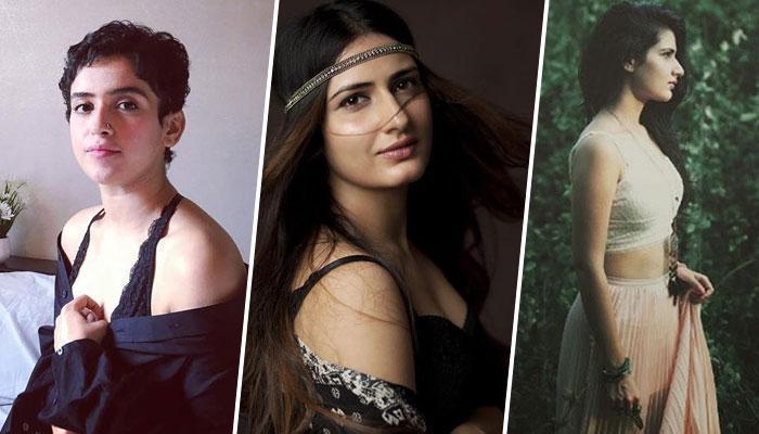 मिलिए फातिमा से जो फिल्म 'दंगल' में बनीं हैं आमिर खान की बेटी