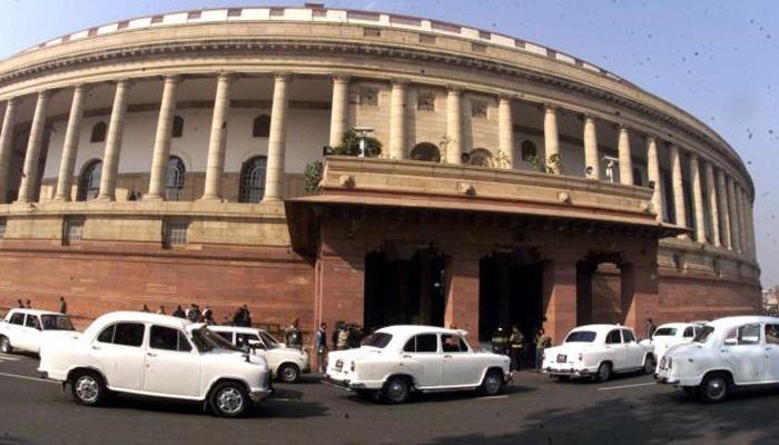 भाजपा ने अपने राज्यसभा सांसदों को व्हिप जारी किया, 3 दिन तक सदन में रहना होगा मौजूद