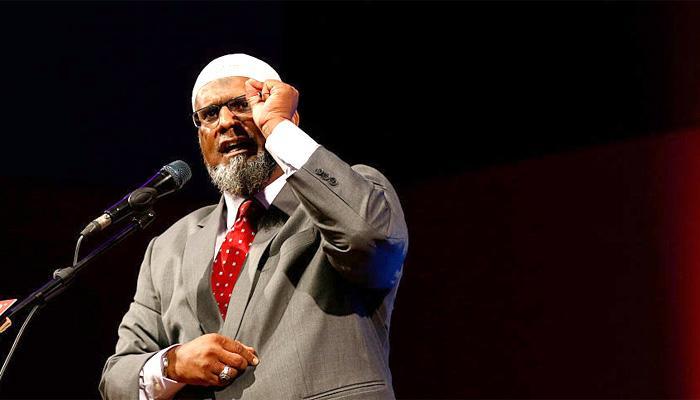 विवादित इस्लामी उपदेशक जाकिर नाइक पर NIA का कसा शिकंजा, जारी होगा रेड कॉर्नर नोटिस?