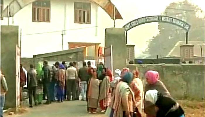 जम्मू-कश्मीर के 95 फीसदी छात्रों ने परीक्षा दी, यह उनके संकल्प को दर्शाता है: प्रधानमंत्री