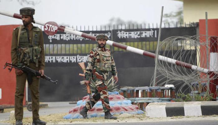 जम्मू में 2 आतंकी घटनाएं; सेना के 2 अधिकारी सहित 7 जवान शहीद, 6 आतंकवादी ढेर