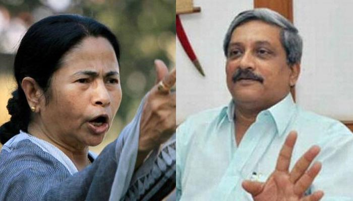 पश्चिम बंगाल: टोल प्लाजा पर सेना की तैनाती को ममता ने बताया 'तख्ता पलट'; रक्षा मंत्री ने कहा-'यह नियमित अभ्यास'