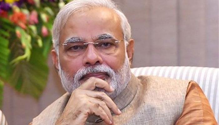 पीएम नरेंद्र मोदी ने 'टाइम पर्सन ऑफ दी ईयर' का ऑनलाइन रीडर सर्वेक्षण जीता