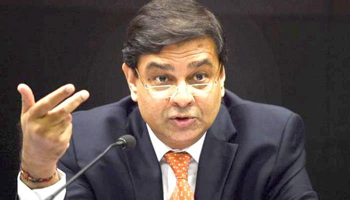 नोटबंदी जल्दबाजी में नहीं की गई: रिजर्व बैंक गवर्नर उर्जित पटेल