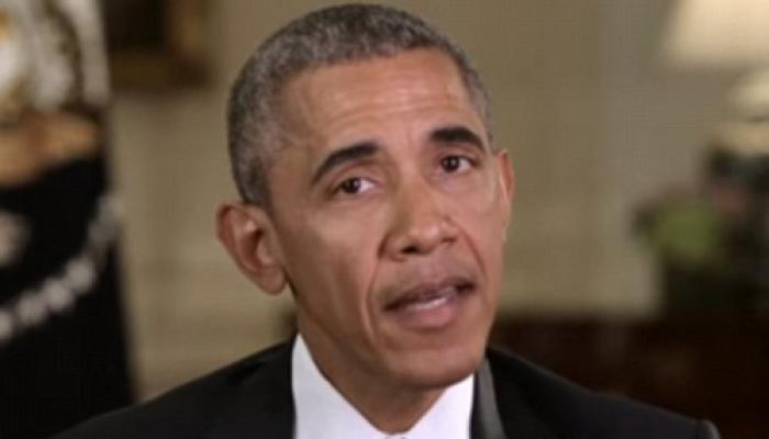 राष्ट्रपति चुनाव में साइबर हमलों की 'पूर्ण समीक्षा' होगी : ओबामा