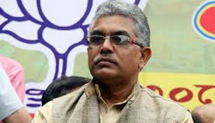 ममता बनर्जी पर दिये बयान के लिए पश्चिम बंगाल BJP अध्यक्ष ने माफी मांगी