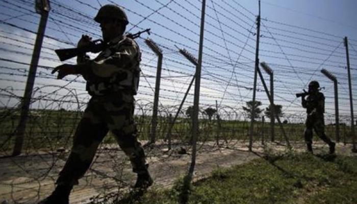पाक सैनिकों ने पुंछ में चौकियों, नागरिक इलाकों को बनाया निशाना