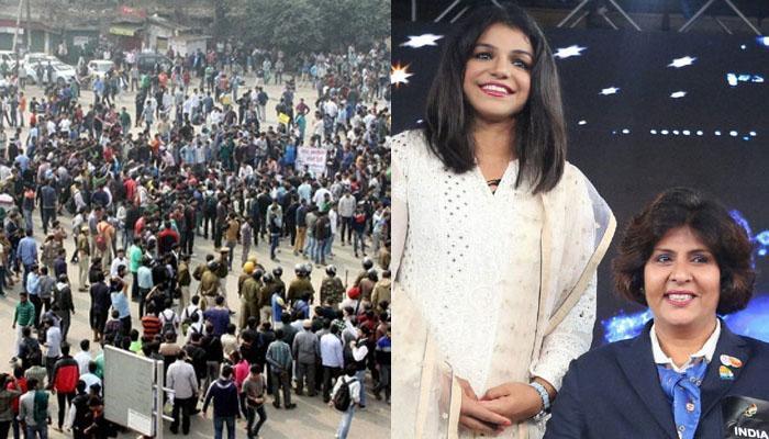 हरियाणा साल 2016: जाट आंदोलन ने छवि को पहुंचाया आघात, साक्षी व दीपा मलिक ने बढ़ाया गौरव