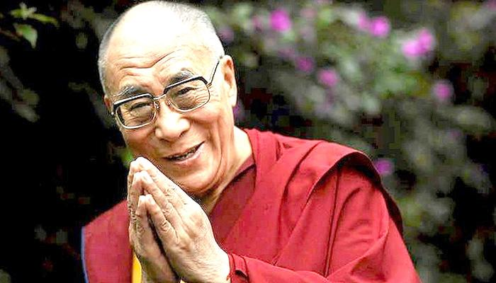 प्रणब मुखर्जी से दलाई लामा की मुलाकात पर चीन को आया गुस्सा