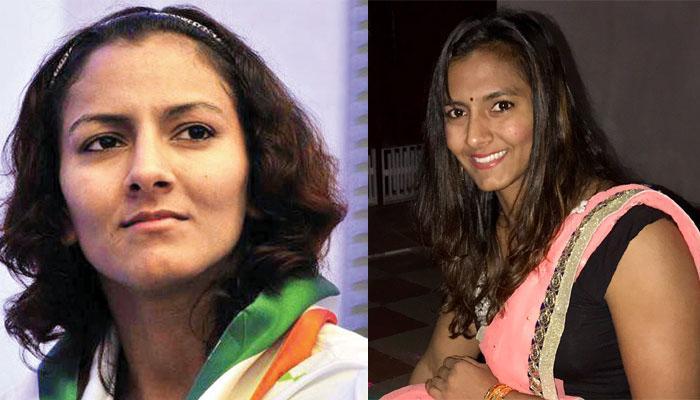 भारतीय महिला पहलवान गीता फोगाट के जन्म के समय मां हो गई थी निराश, बेटे की थी ख्वाहिश
