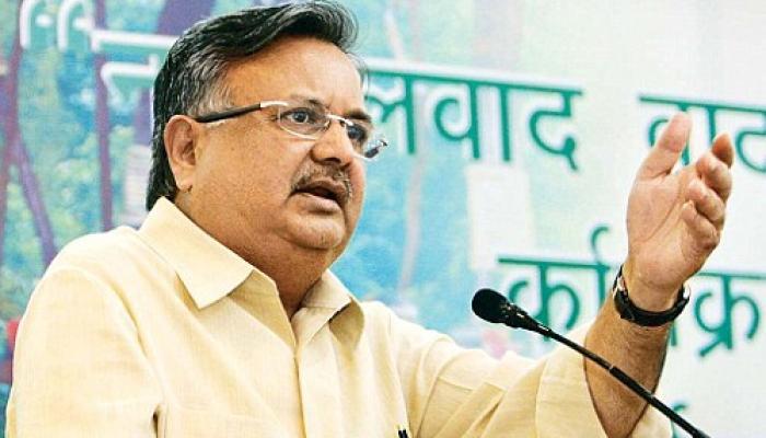 विकास के दावे के साथ रमन सरकार ने पूरे किए 13 साल