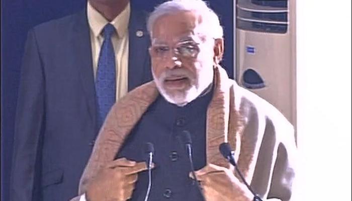 नोटबंदी को लेकर काशी से पीएम मोदी का कांग्रेस पर 'प्रचंड' प्रहार; राहुल गांधी पर कसा तंज, कहा- वे नहीं बोलते तो 'भूकंप' जरूर आता