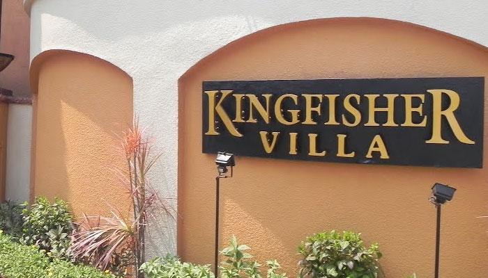 किंगफिशर विला को नहीं मिल रहा है कोई खरीदने वाला